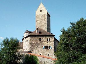 Burg Kipfenberg Altmühltal