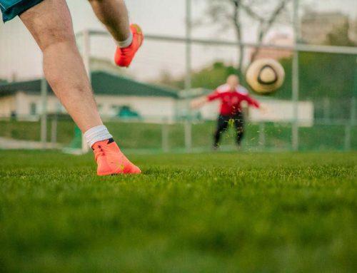 Beispiele Übungen Fußball Challenge