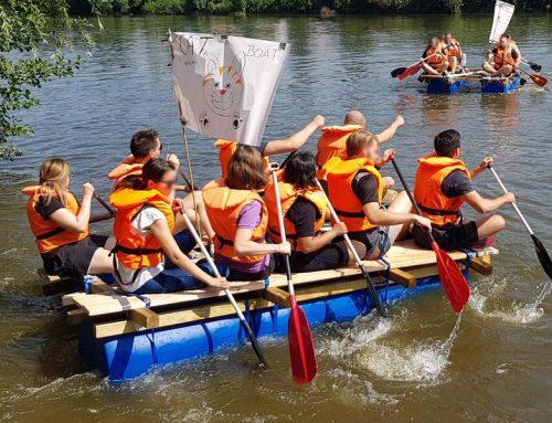 Teamevent München Sommer