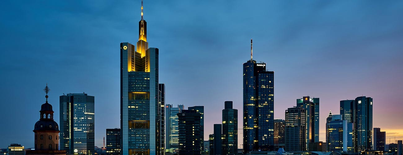 Frankfurt Teambuiding