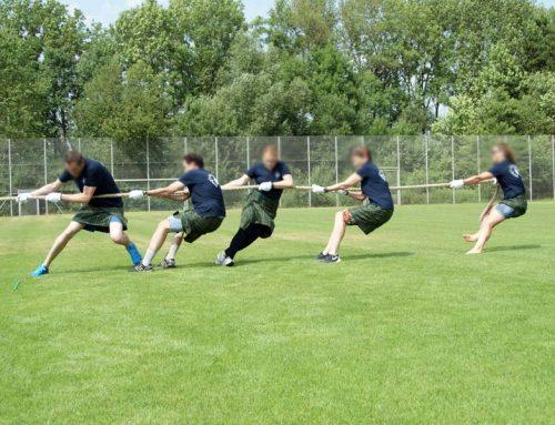 Teambuilding München Outdoor
