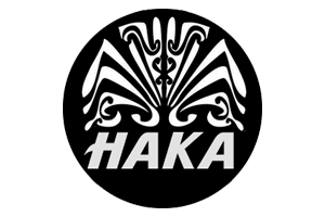 Haka Teampower Logo