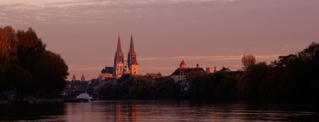 Regensburg Teambuilding