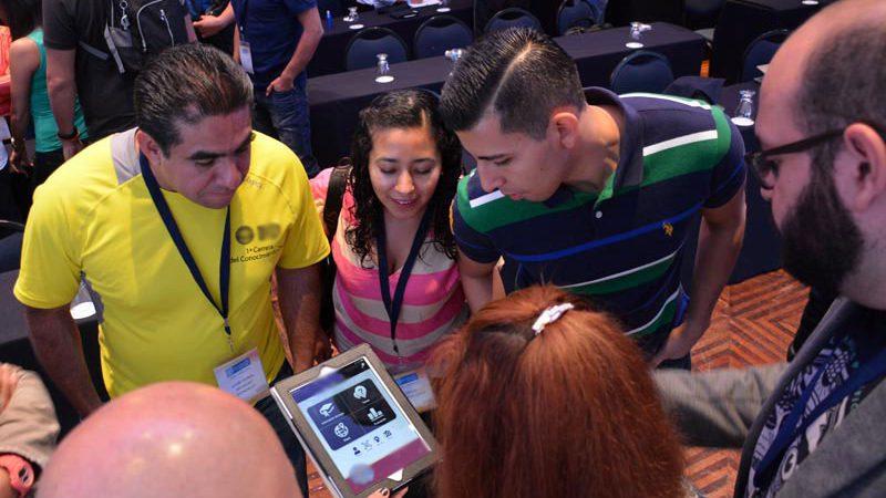 Tab Team Challenge (iPad Rallye)