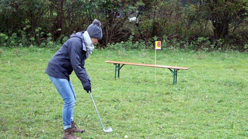 """Teamsation """"Golf Open"""" Regensburg"""