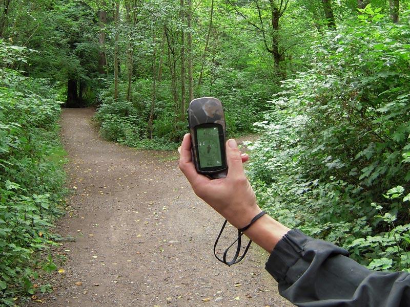 Teamevent GPS Outdoor Rallye