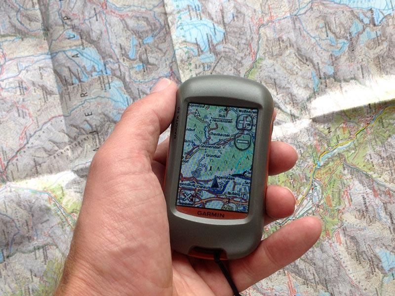 GPS Outdoor Rallye Teambuilding