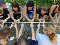 Teambuilding Maßnahmen