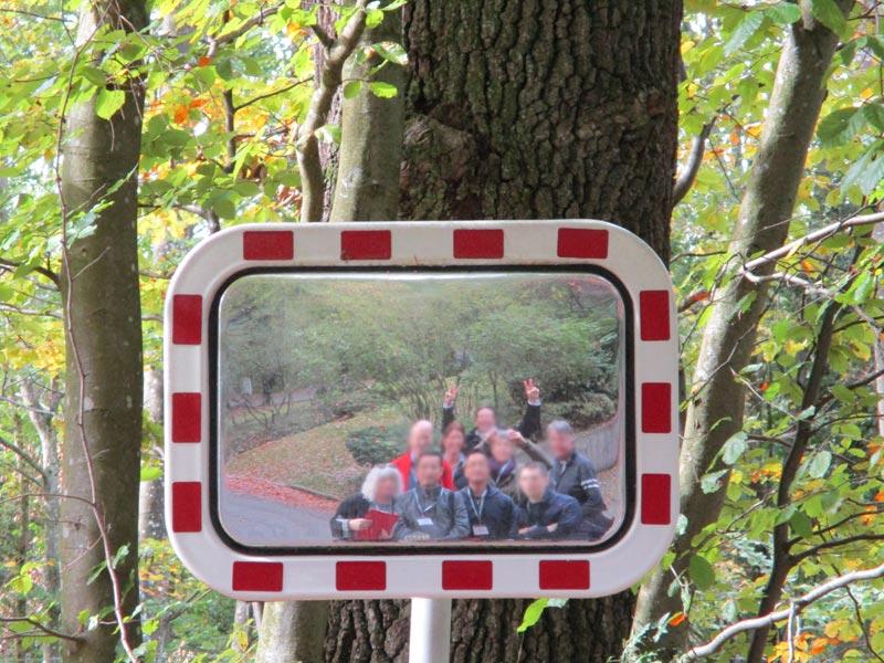GPS Outdoor Rallye Bayerischer Wald
