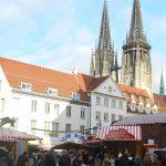Teambuilding Regensburg